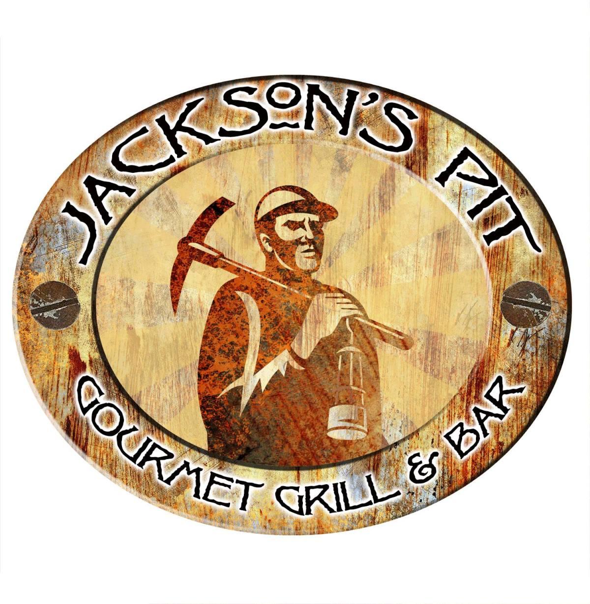Jackson's Pit Logo