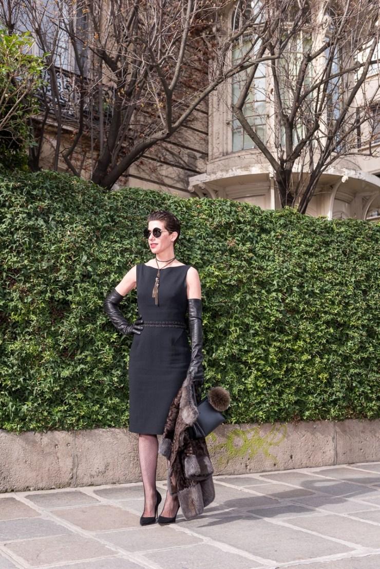 Marquis Paris - French Luxury Fashion Blog