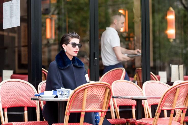 Fashion Paris - Week-end de Paques