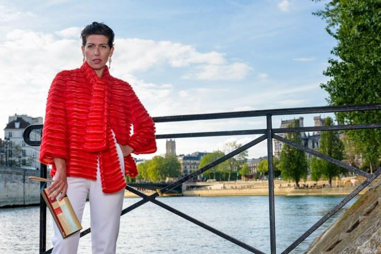Marquis Paris - Fashion Paris - Avril 2017