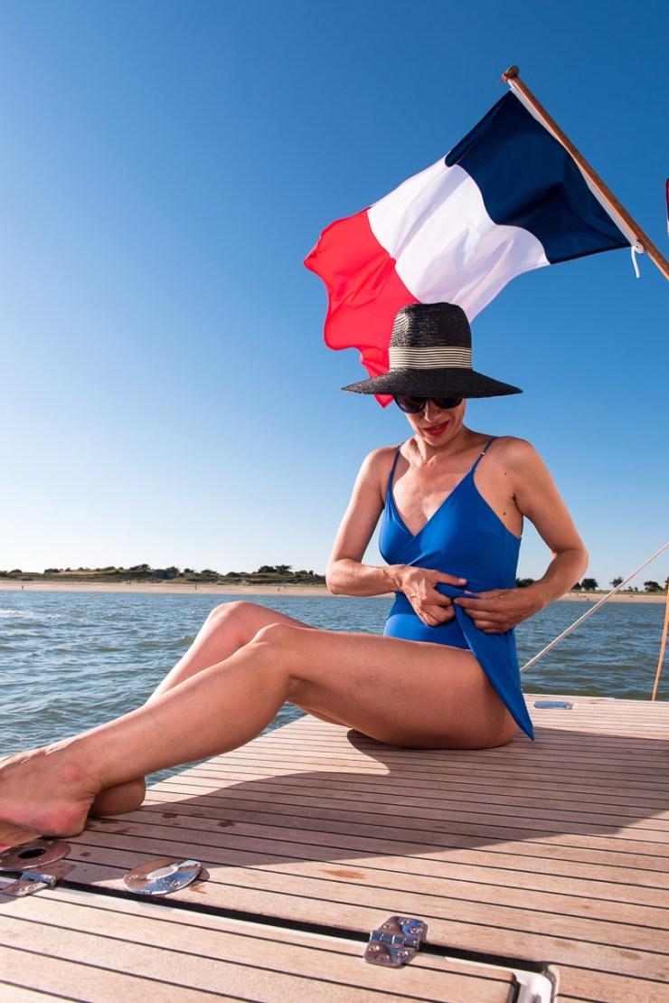 Marquis Paris - La Rochelle en voiliers