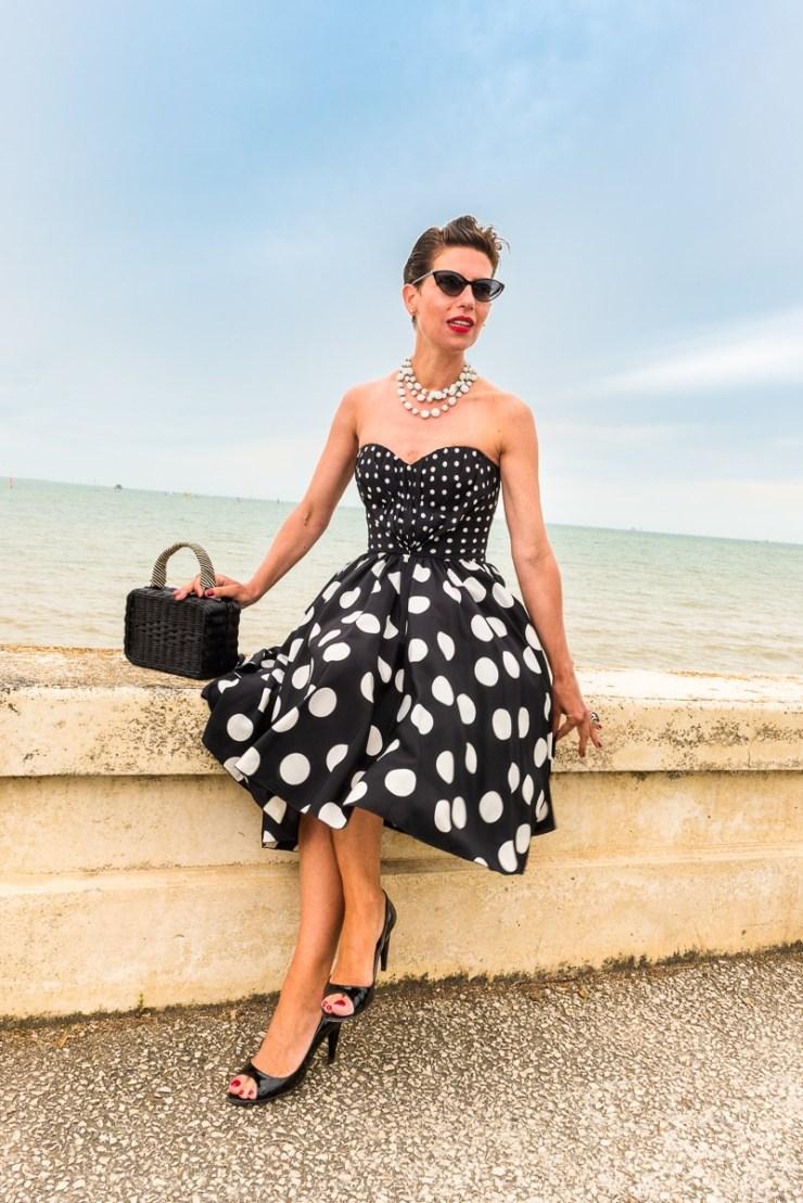 Marquis Paris - La Rochelle Fashion