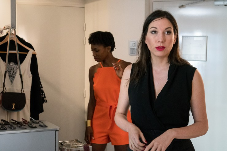 Marquis Paris - Hôtel Kube - Fashion One Making Of TV Show