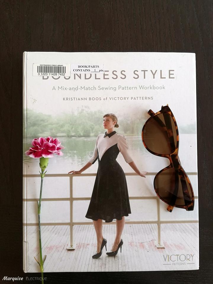 Boundless Style - livre