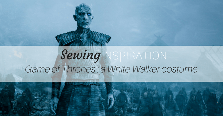 How to create a Game of Thrones White Walker costume