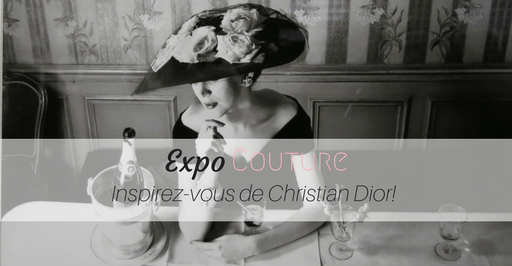 8 inspirations couture signées Christian Dior