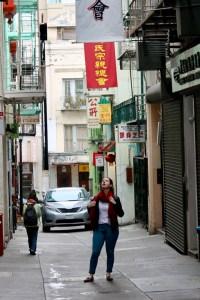 chinatown pull été