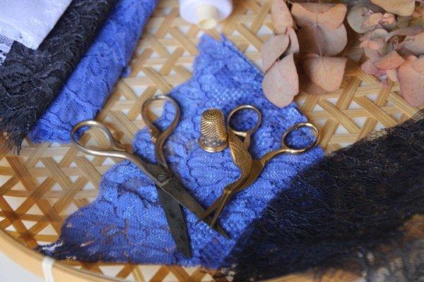 cours de couture lingerie workshop atelier diy apprendre à coudre couture