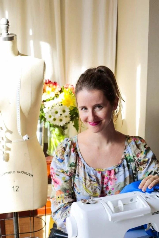 Cours de couture en ligne 2021 débutant