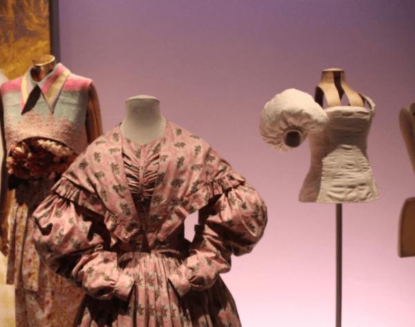 Visite Guidée de musée Barcelone Mode Atelier marquise