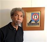 Stanley Joseph Greaves Artist