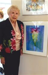 Margaret Pelton