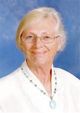 Mary Nyman