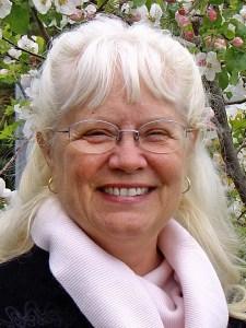 Joan Gaut