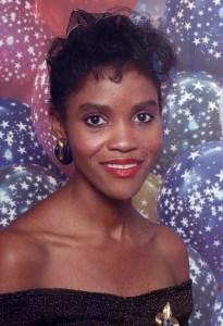 Adriene Joy Jones