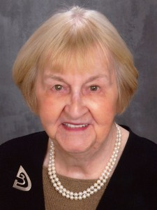 Barbara Dabrowski