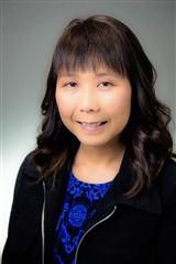 Miriam Ting Periodontist