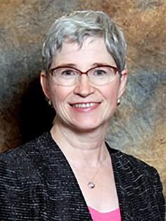 Elizabeth Shaughnessy