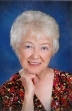 Mary Bronaugh Davis