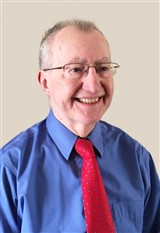William Schoenl-History-Professor