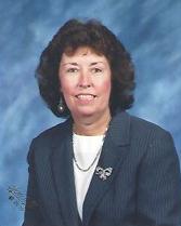 Janet Holdcraft