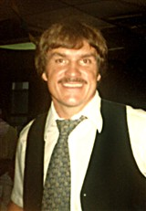 Stephen Lipscomb