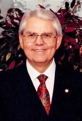 Bill Bouchillon