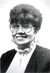 Faustine Jones-Wilson