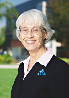 Patricia Pike