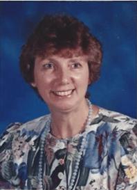 Maxine Jinkerson