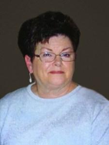 Judy Sue Dixon