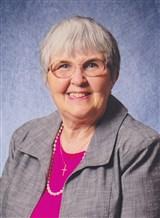 Mary Ambroe