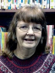 Vicki Gregory