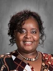 Sharmecia M. Jackson, BBA, MBA