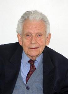 Marc Van Regenmortel