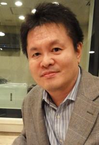 Yoshikazu Kasahara