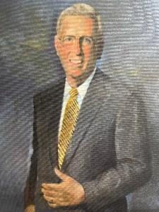 Leon E. Boothe, PhD