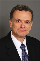 Laurence Boorstein