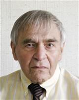 Norman JAmes