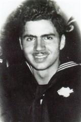 Myron Titos Petrakis