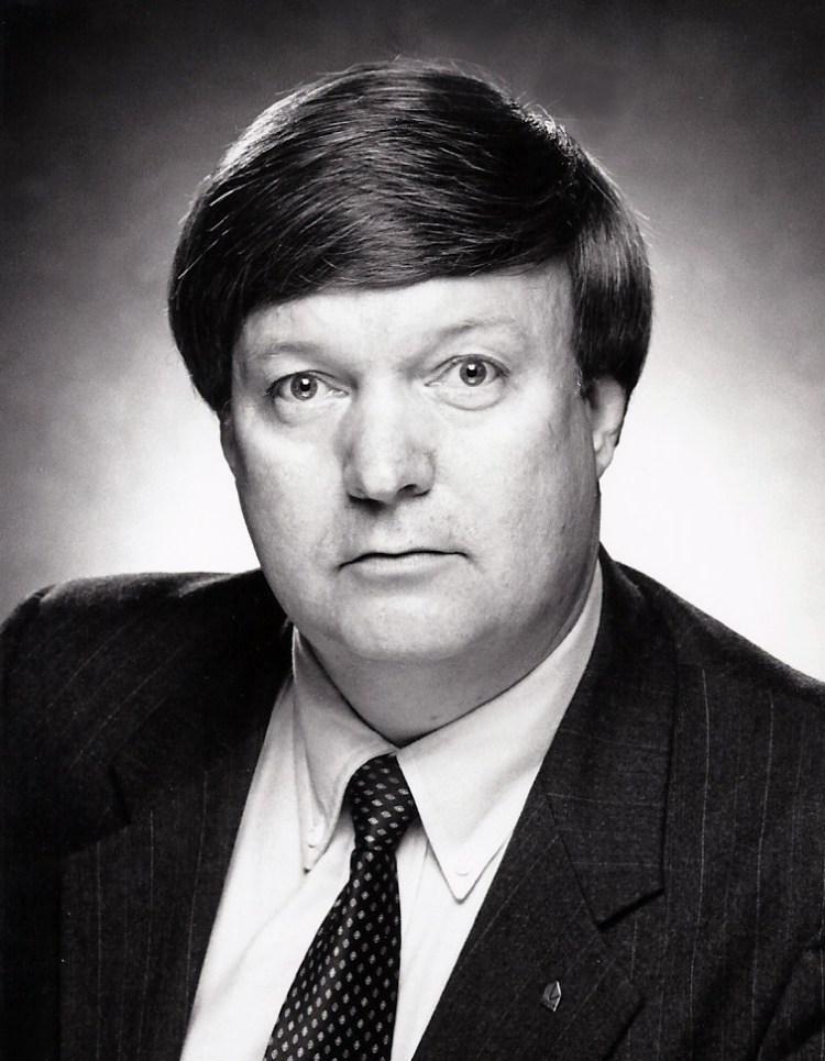 A. Barry Seymour