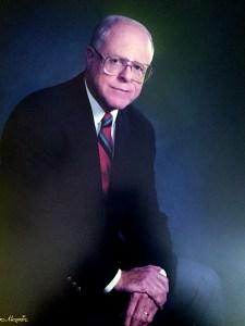 Harold Huckins