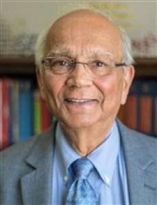 Subhash Mahajan