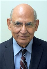 Prem N. Mehrotra