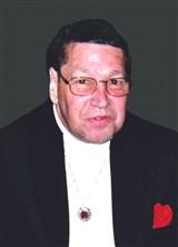 John Warren Davis