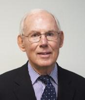 Donald Hudson