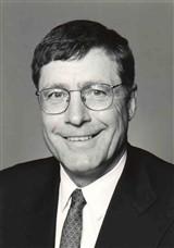 Robert P. O'Block