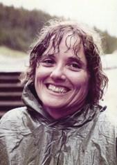 Margaret Mouzon
