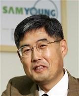 Sang Keun Lee