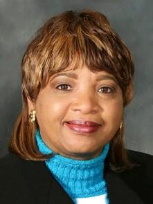 Sharon McWhorter